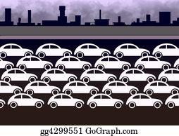 Car-Lot - Traffic