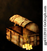 Treasure - Treasure's Chest