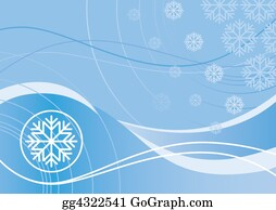 Falling-Snow-Background - Winter Design