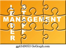 Management - Crossword Puzzle