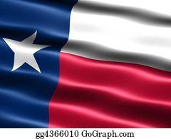 Texas-State-Flag - State Flag: Texas