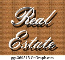 Wall-Background - Real Estate