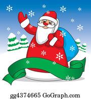 Beards - Christmas Card (illustration)