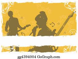Singer - Singer And Guitarist