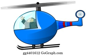 Helicopter - Helicopter Pilot