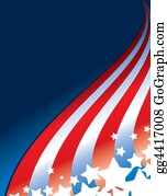 Veterans-Day - Fourth Of July Design