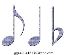 Sheet-Music - Musical Symbols