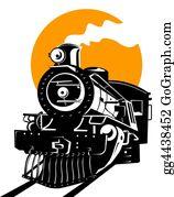 Trained - Steam Train