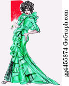 70s - Fashion History: 1970 Mod