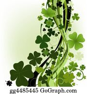 Four-Seasons - Design For St. Patrick's Day