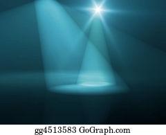 Perform - Stage Lights