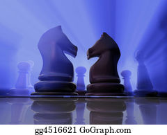 Knights - Chess Knights
