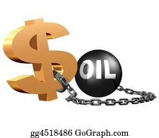 Shackles - Oil Markets