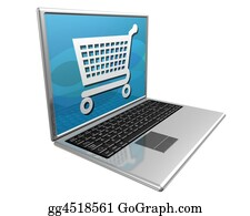 Trolley - Shopping On The Internet