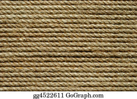 Basket - Wicker Texture
