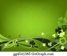 Good-Luck - Design For St. Patrick's Day