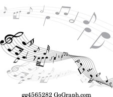 Musical-Notes - Musical Notes