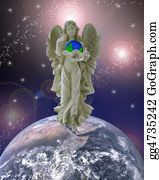 Guardian-Angel - Guardian Angel For Planet Earth