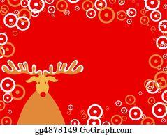 Antler - Christmas Design