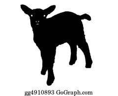 Lamb - Silhouette Of A Lamb