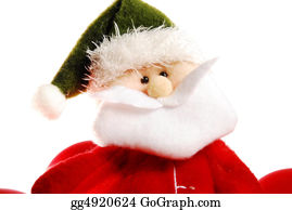 Beards - Santa Claus
