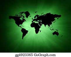 Map-Of-India - Green Map