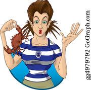 Zodiac-Sign-Crab - Cancer Zodiac Sign