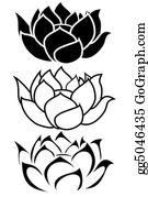 Meditative - Lotus Flower