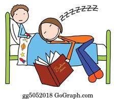 Boy-Reading - Bedtime Stories