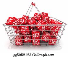 Basket - Discount
