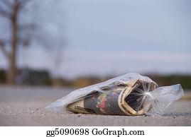 Newspaper-Delivery - Newspaper