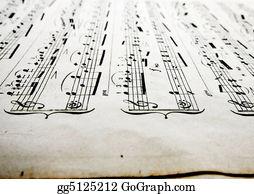 Sheet - Music