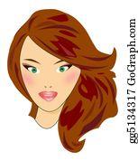 Aunt - Redhead Woman