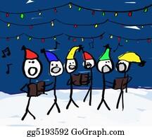 Choir - Christmas Carol Singers