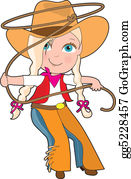 Cowboy-Boots - Cowgirl Kid