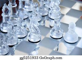 Pawn - Chessboard