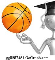 Basketball-Hoop - Basketball Scholarship