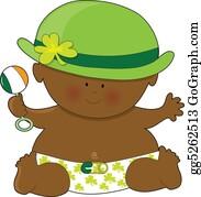 Bowler-Hat - Baby St. Patricks Day