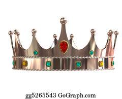 Queen - Silver Crown