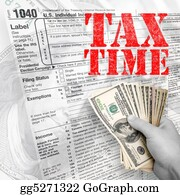 Income-Tax - Tax Time