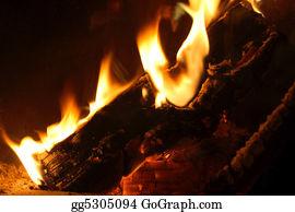Flaming-Heart - Heart On Fire