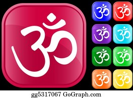 Prayer-Symbol - Hinduism  Symbol