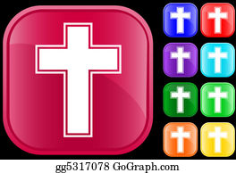Prayer-Symbol - Cross Symbol