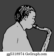 Sax - Sax Player
