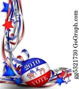 Blue-Elephant - Election Day Vote 2010