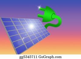 Solar-Panel - Solar Plug