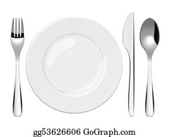 Utensils - Place Setting