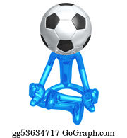 Football-Abstract - Soccer Football Guru
