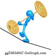 Acrobatic - Tightrope Dollar