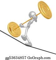 Acrobatic - Tightrope Euro